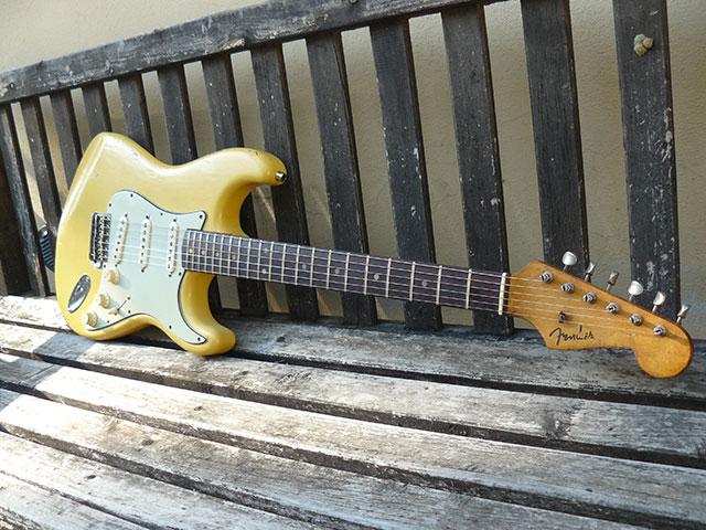 おすすめエレキギターのイメージ