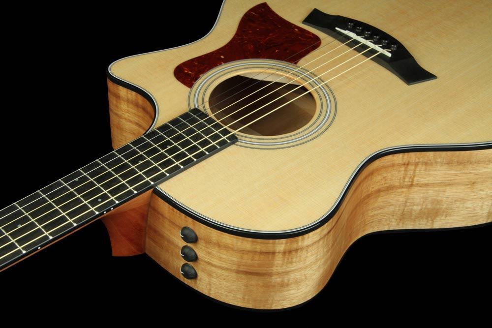 プロがおすすめ、初心者の為のギターの選び方(アコースティック・ギター)