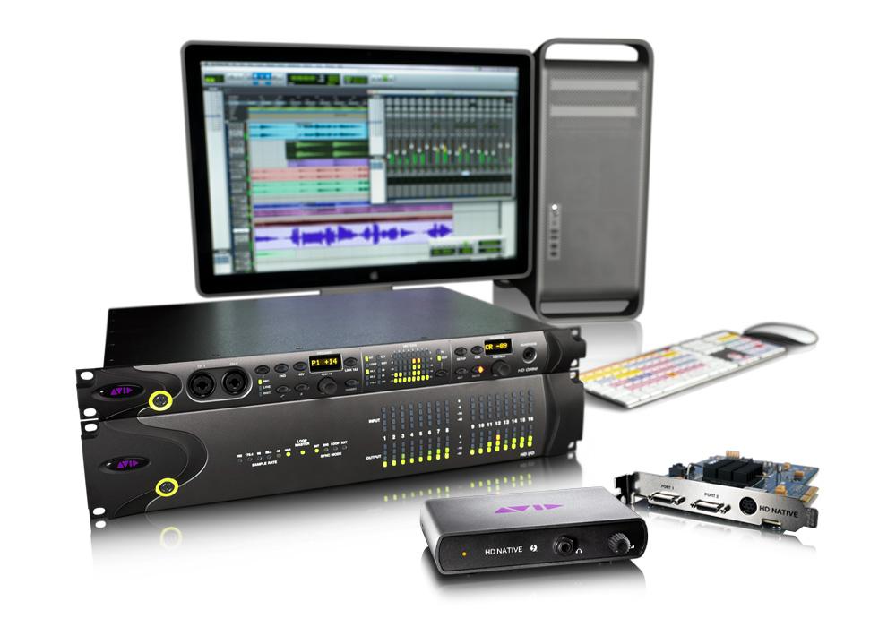 音楽制作ソフトのおすすめのイメージ