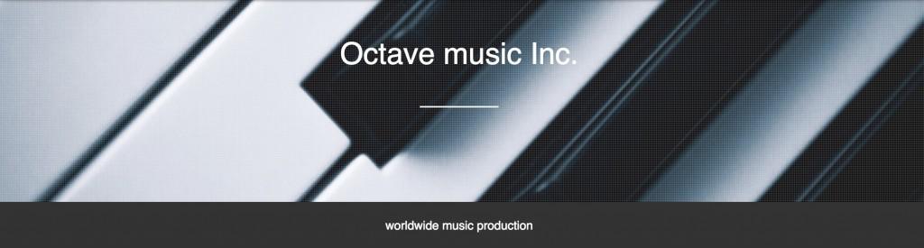 株式会社オクターブミュージックの会社イメージ