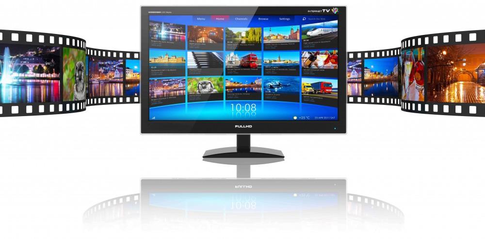 cm音楽制作の、テレビのイメージ